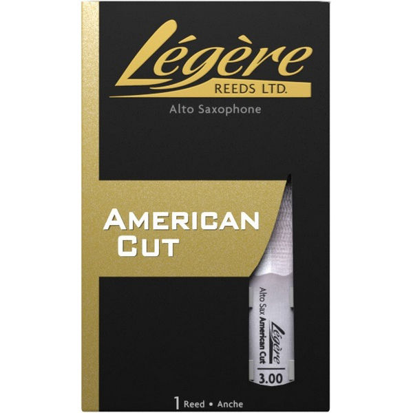 Altsaksofonrør Legere American Cut 4