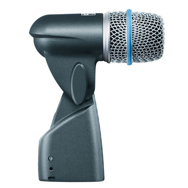 Mikrofon Shure BETA56A, Instrument/tom-tom