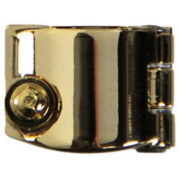 Memory Lock DW DWSMTM12GD2, For TB-12, Gold Hardware