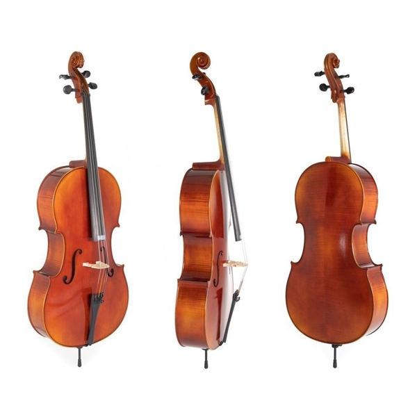 Cello Gewa Ideale 3/4 Komplett