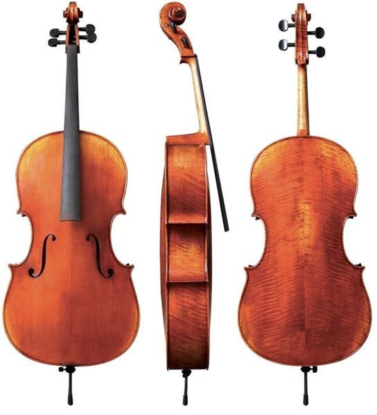 Cello Gewa Maestro 24 4/4
