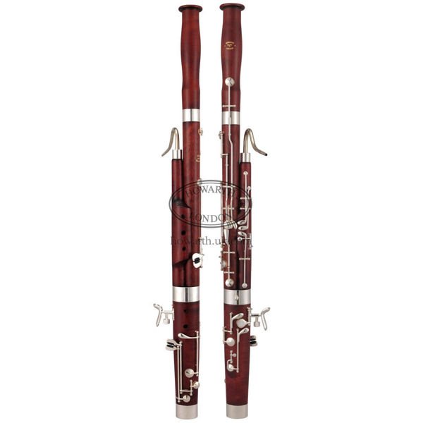 Fagott Mini-Bassoon Plus+ Howarth