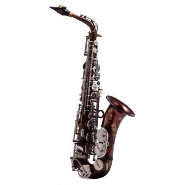 Altsaksofon Keilwerth SX90R, Vintage Raw Brass