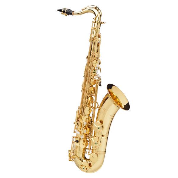 Tenorsaksofon Keilwerth Student, Gold Lacqueracquer