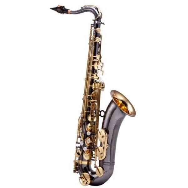 Tenorsaksofon Keilwerth SX90R, Black Nickel, Gold Lacquer Keys