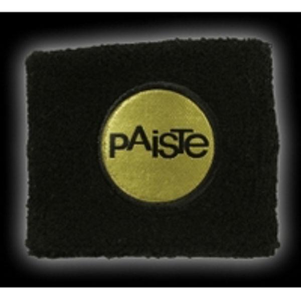 WristBand Paiste, Black