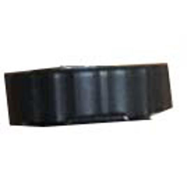 Paukehjul Høyde Regulator Adams PB532, Clamp Lever, Liftable, Plastic