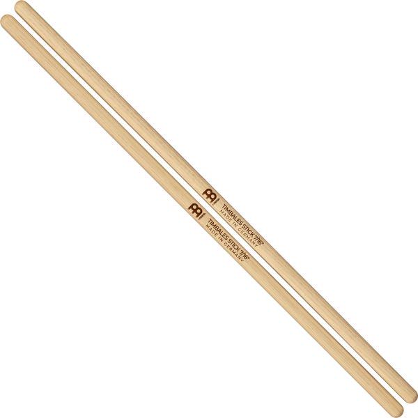 Timbalestikker Meinl Timbale Sticks SB127, 7/16 Light, Hickory