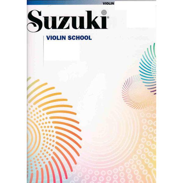 Suzuki Violin School vol 1 Book