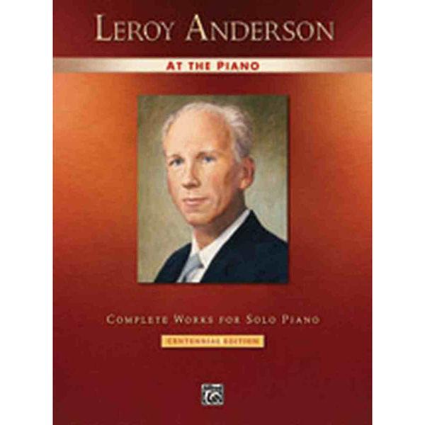 At The Piano - Leroy Anderson - Piano