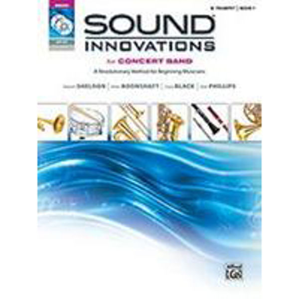 Sound Innovations, Trumpet