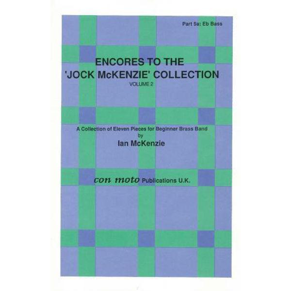 Jock McKenzie Collection 2 5a Eb Bass
