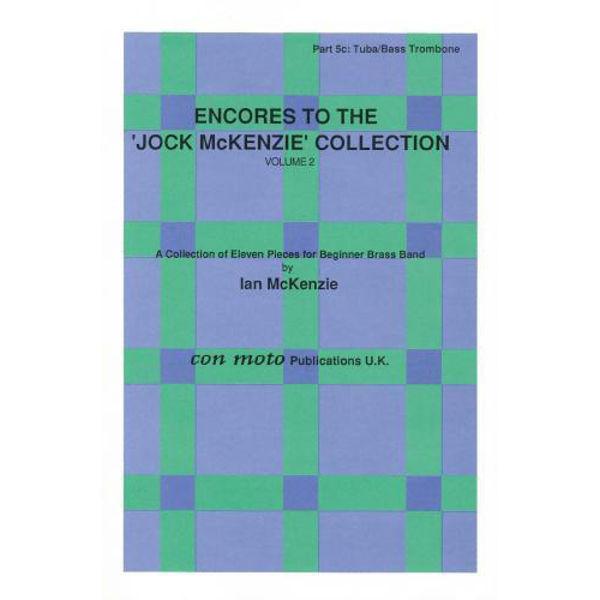 Jock McKenzie Collection 2 5c Tuba/Basstrombone C