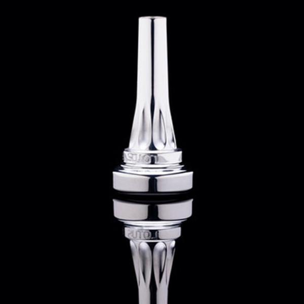 Munnstykke Trombone K&G T4C Large Silver