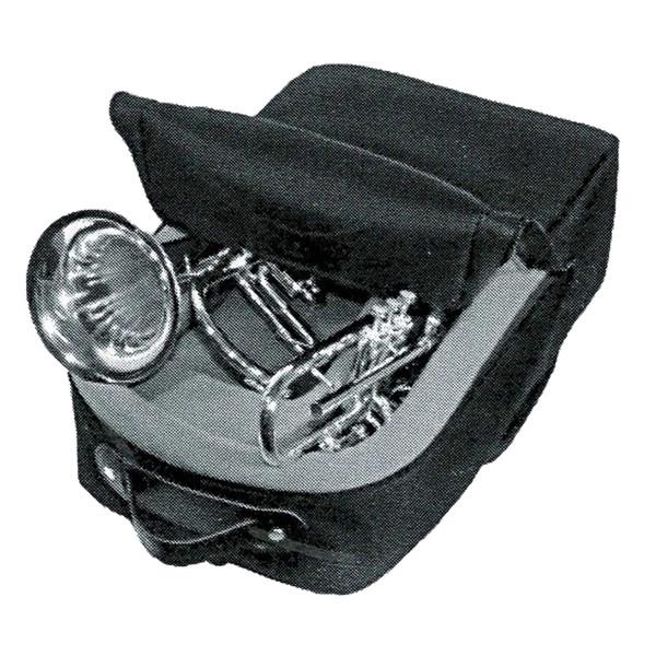 Gig Bag Trompet Supersac Dobbel Ryggmodell