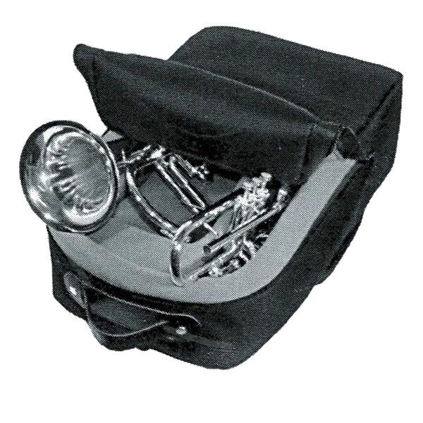 Gig Bag Trompet Supersac Trippel Ryggmodell
