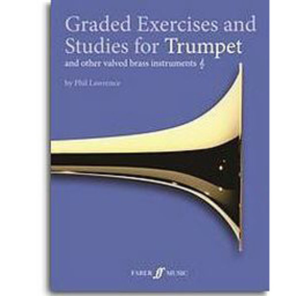 Graded Exercises an Studies for Trompet