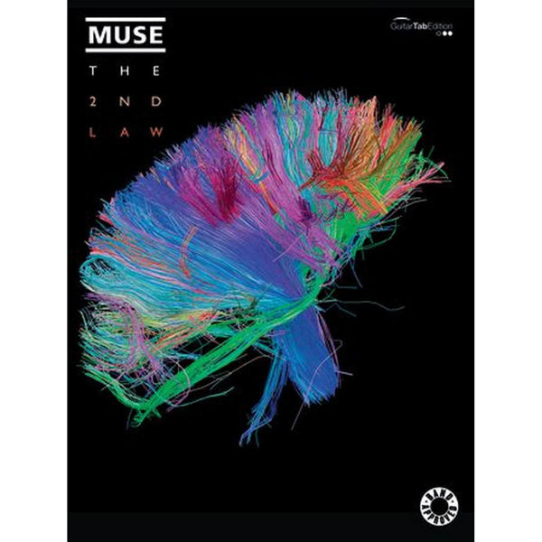 Muse The 2nd law Piano/Vocal/Guitar
