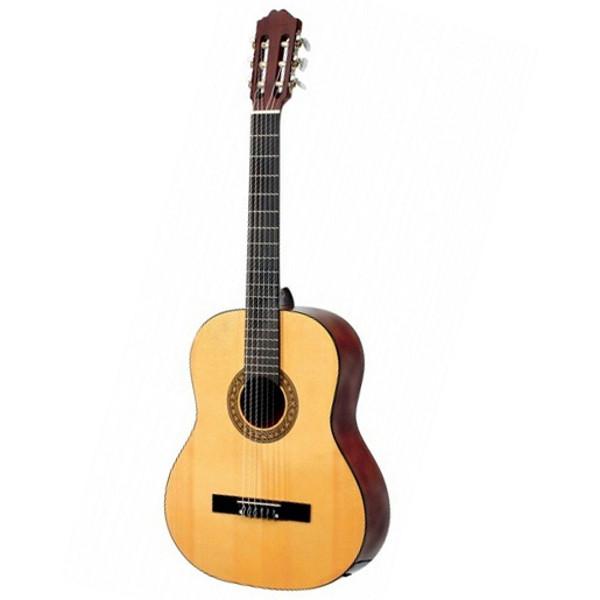 Gitar Klassisk Cataluna SGN-C81 Natur
