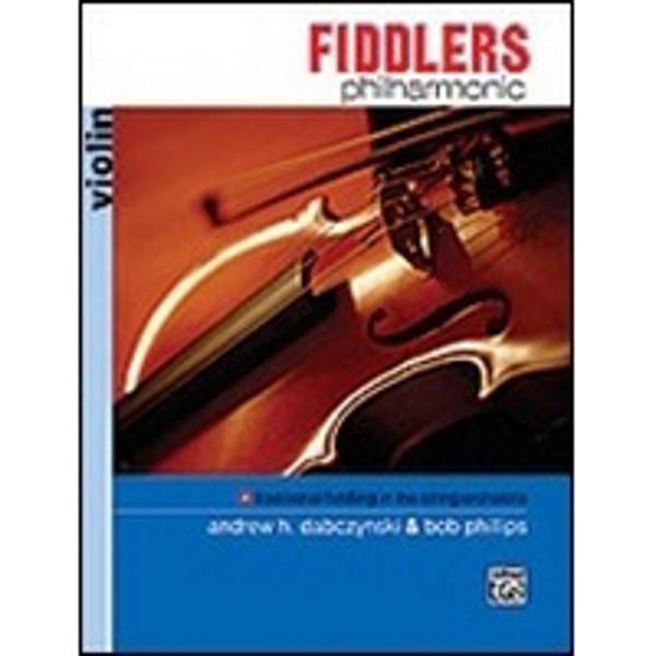 Fiddlers Philharmonics - violin