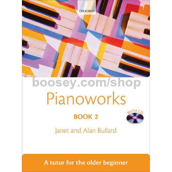 Pianoworks - Book 2