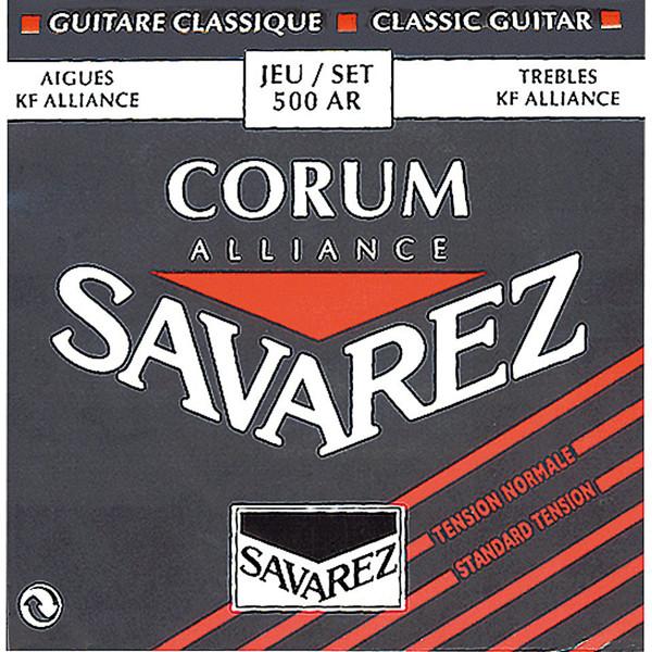 Gitarstrenger Nylon Savarez 500AR Alliance