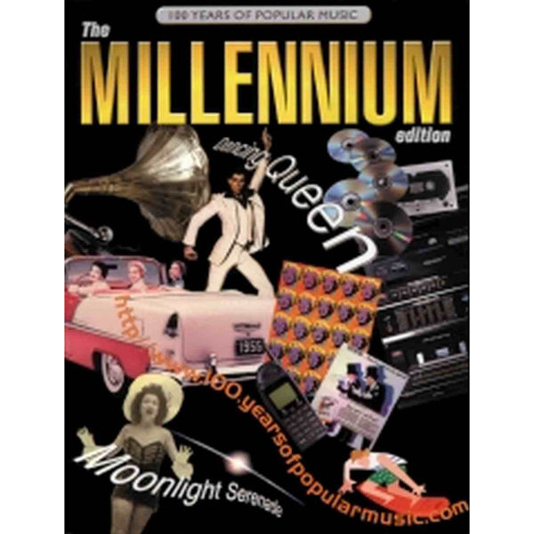 100 years of Pop Music Millenium Edition