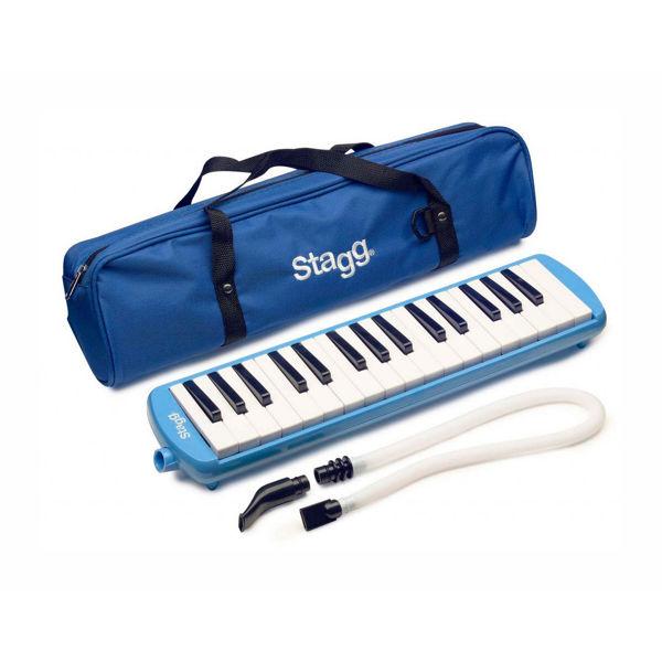 Melodika Stagg Melosta 32B Blue