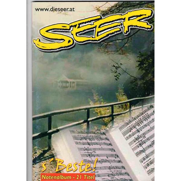 Seer - trekkspillalbum