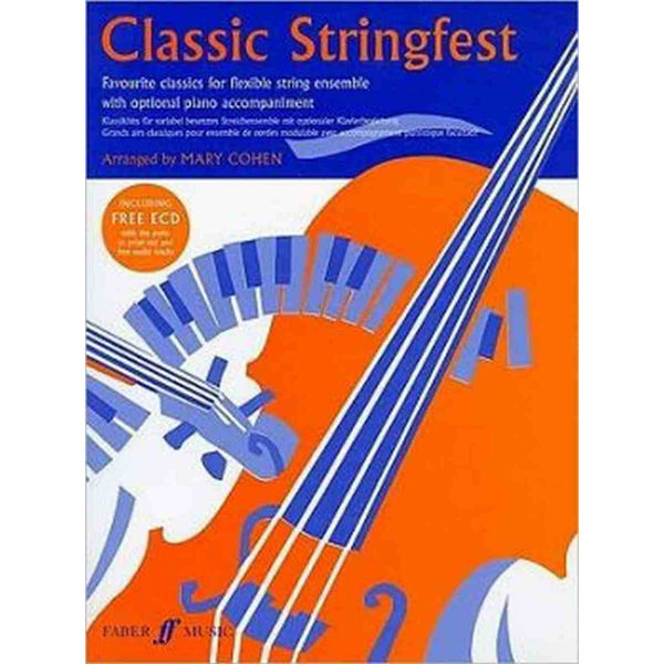 Classic Stringfest - Mary Cohen