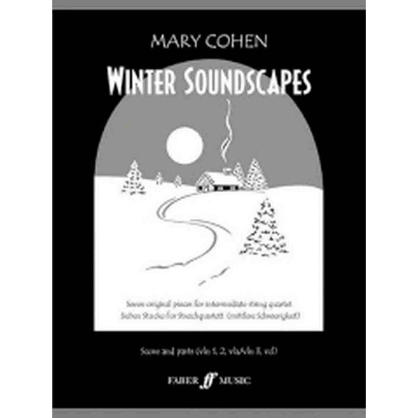 Winter Soundscapes - Mary Cohen