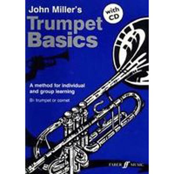 Trumpet Basics - Kornett/trompet
