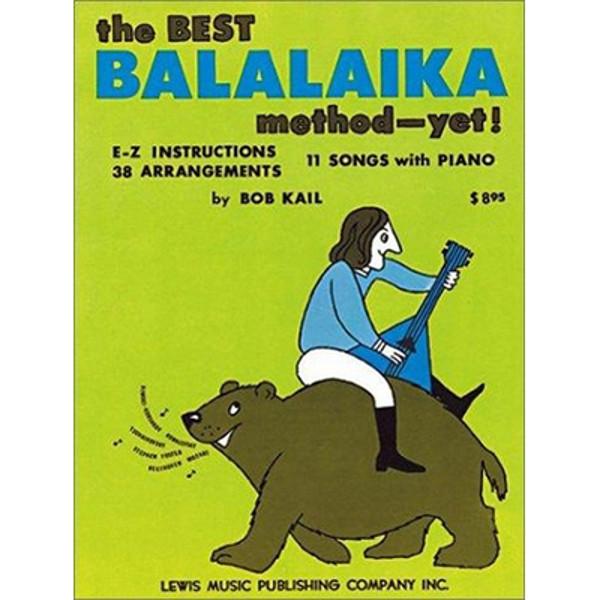 Best Balalaika Method - yet!