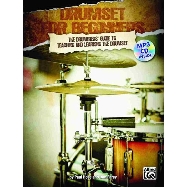 Drumset For Beginners, P.Hose & J.Farrey