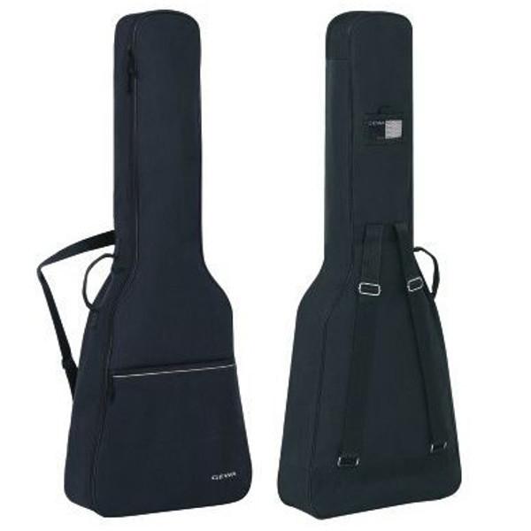 Gig Bag Gitar Klassisk Basic 1/2