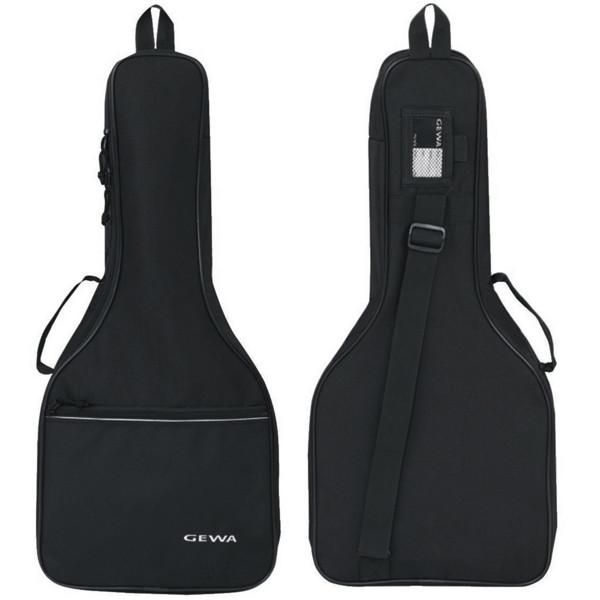 Gig Bag Mandolin Basic Flat