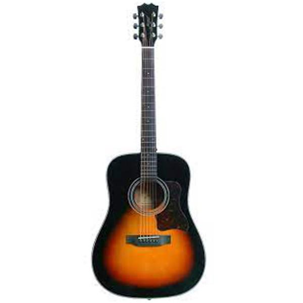 Gitar Western Morgan W 116 VSB