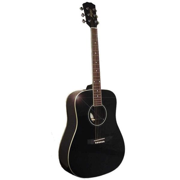 Gitar Western Morgan W 116 BK