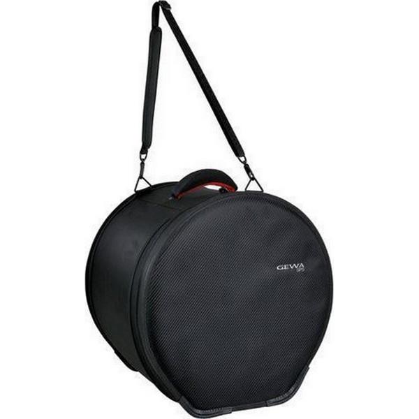Trommebag Gewa SPS Gulvtromme 232455, 16x16 Polstred Bag
