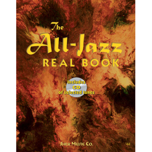 All-Jazz Real book, The Bb