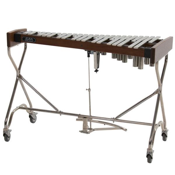 Klokkespill Adams GAVT33, Artist Parsifal Bells, 3.3 Octave, C5-E8, Vintage Frame, Reverisible Damper Pedal
