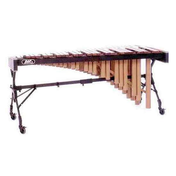 Marimba Adams Concert MCPV43, 4 1/3 Octave, A2-C7, 67-40mm Padouk Bars