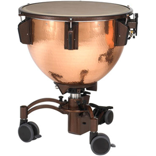 Pauke Adams Revolution PARFKG32L, 32 Copper, Parabolic, Fine Tuner