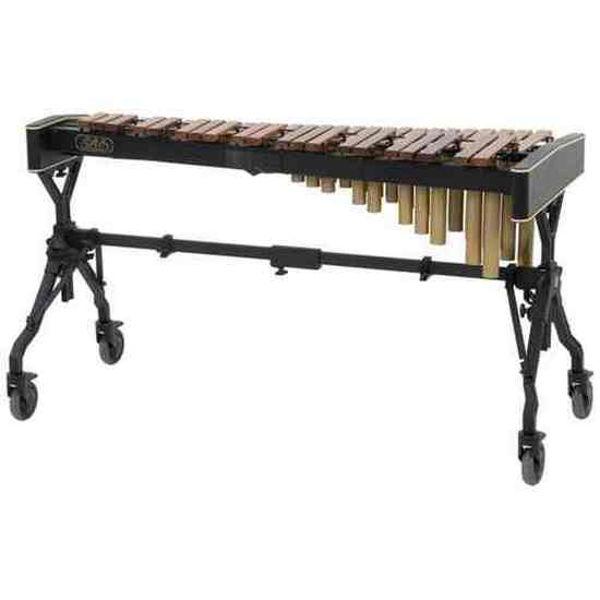 Xylofon Adams Solist XS2KV40, 4 Octave, C4-C8, 43-38,5mm Synthetic Bars, Octave Tuned