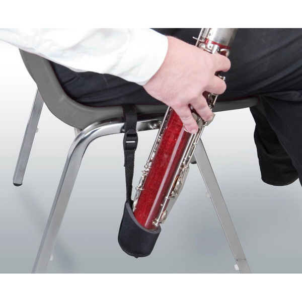 Rem Fagott - Bassoon Seat Strap with cup Neotech