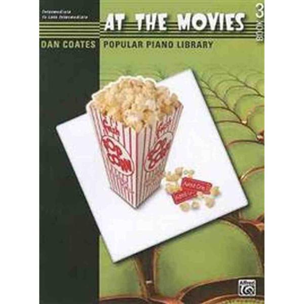 At the Movies 3, Dan Coates