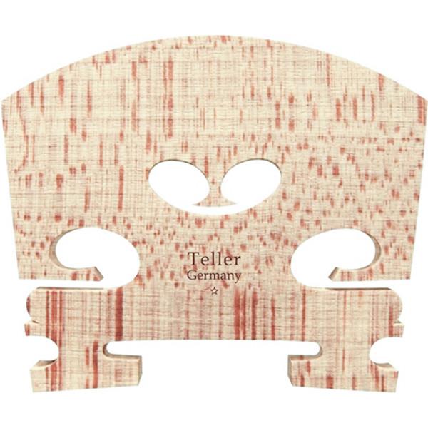 Stol Fiolin Teller standard 3/4, Blank