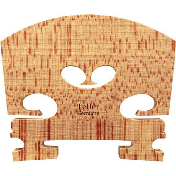 Stol Fiolin Teller standard 1/2, Blank