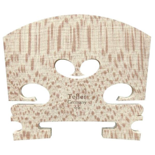 Stol Fiolin Teller Standard 4/4, Cut