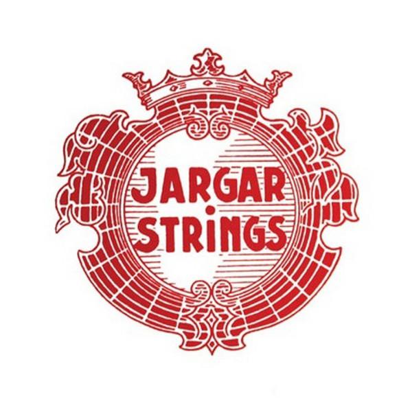 Bratsjstreng Jargar Classic 2D Forte Rød